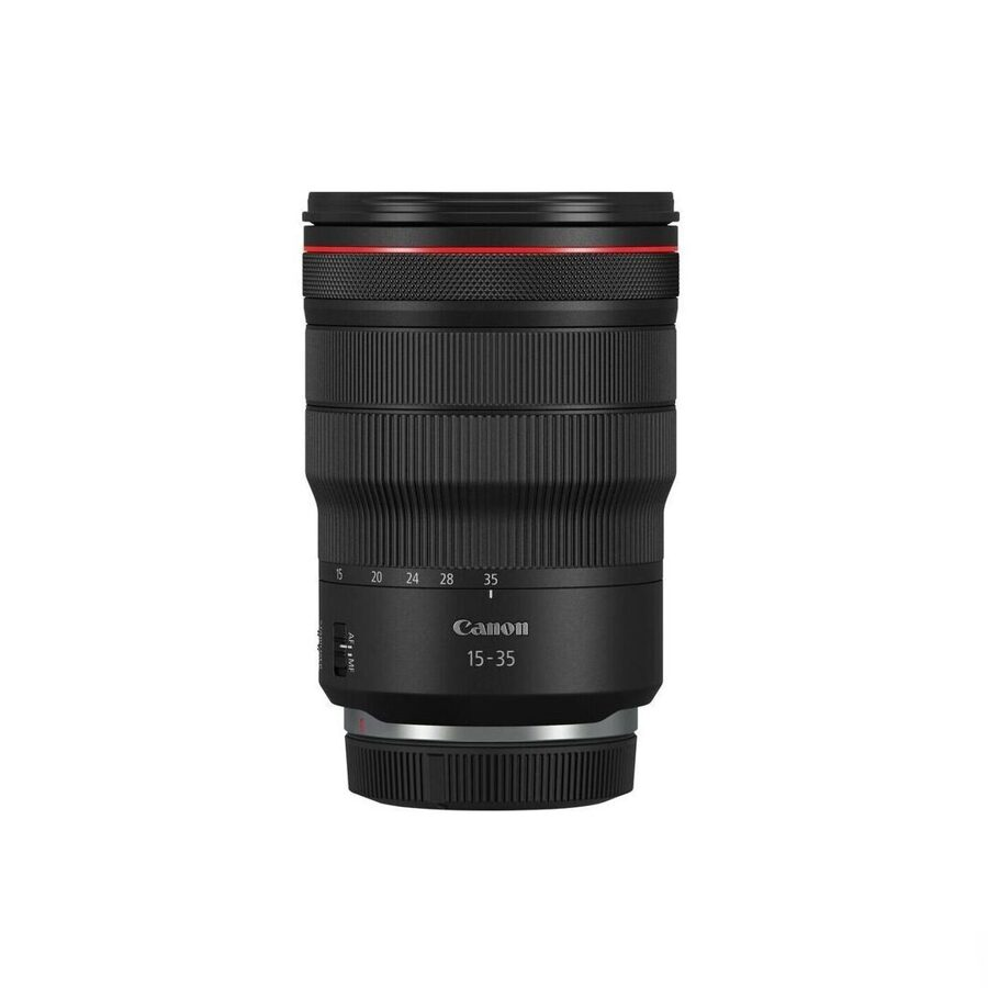 Canon RF 15-35mm f/2.8 L IS USM noma