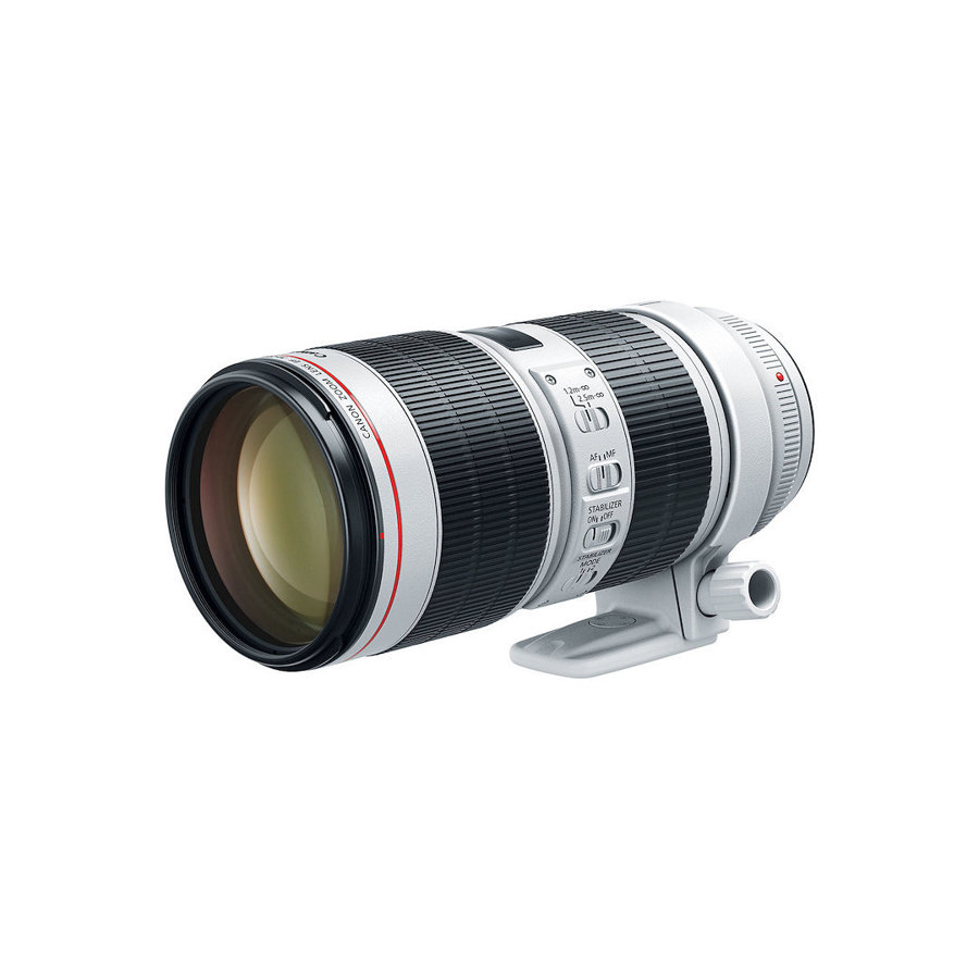 Canon EF 70-200mm f2.8L IS III USM noma