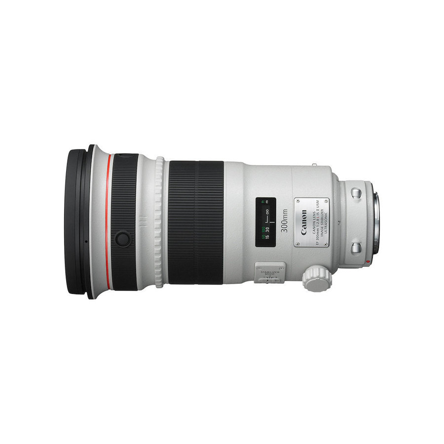 Canon EF 300mm f/2.8L IS II USM noma