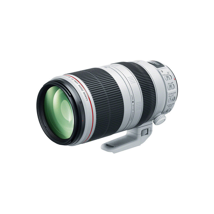Canon EF 100-400mm f/4.5-5.6 L IS II USM noma