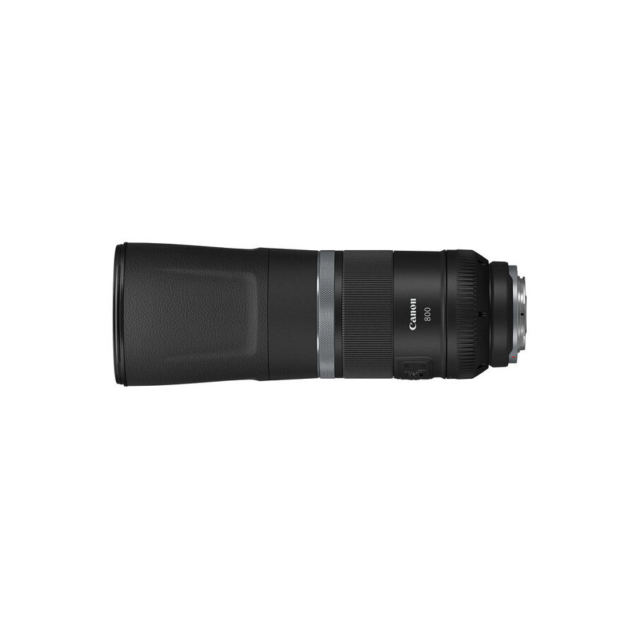 Canon RF 800mm F/11 IS STM noma