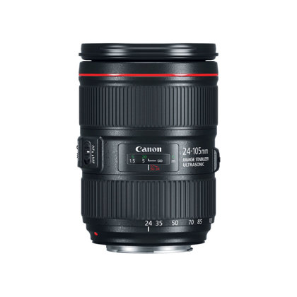 Canon EF 24-105mm f/4 L IS II USM noma