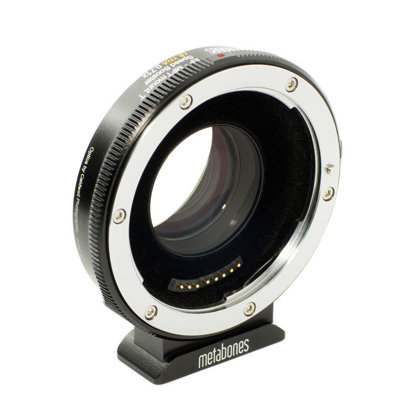 Metabones ULTRA 0.71X Canon EF to m4/3 noma
