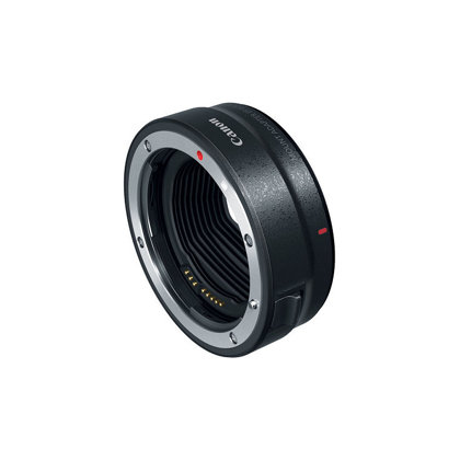 Canon EF - EOS R adapter noma