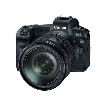 Canon EOS R noma īre прокат